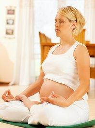 Künstliche Befruchtung mit Hypnose.