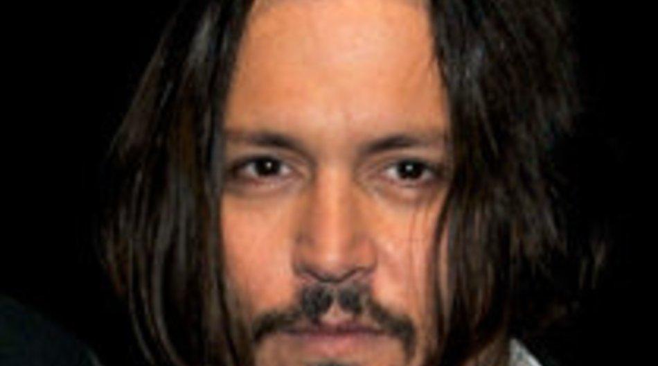 Johnny Depp: Alice im Wunderland startet bald