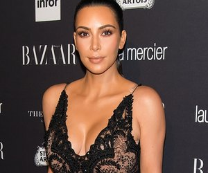 NEW YORK, NY - SEPTEMBER 09: Kim Kardashian West attends Harper's BAZAAR Celebrates 'ICONS By Carine Roitfeld' at The Plaza Hotel on September 9, 2016 in New York City. (Photo by Gilbert Carrasquillo/Getty Images)