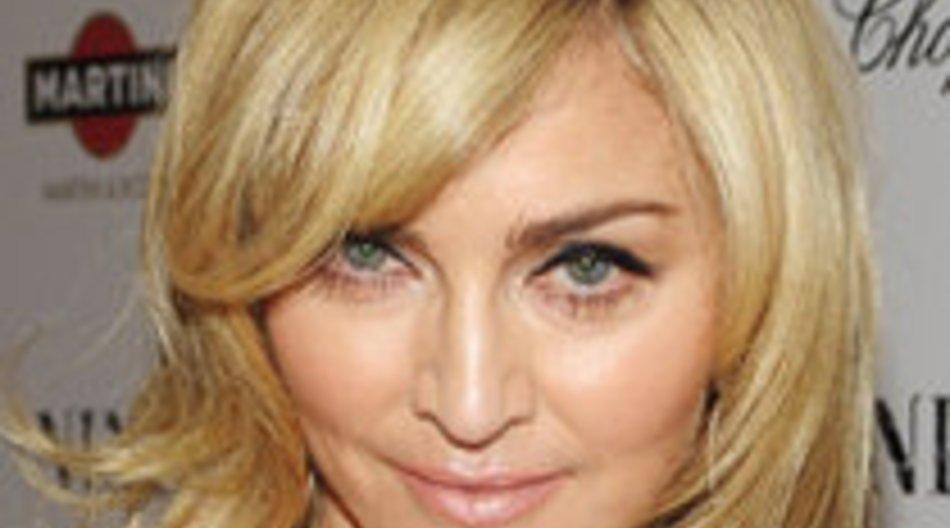 Madonna und Jesus Luz: Küsse statt Trennungsgrüchte