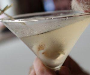 Litschi Cocktail