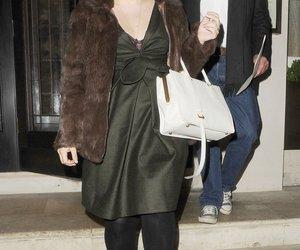 Lily Allen: Erster Ausflug nach Baby-Pause