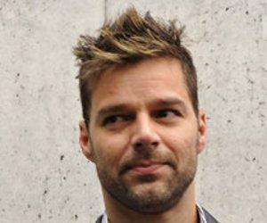 Ricky Martin: stolz auf Argentinien