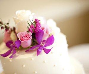 Die Hochzeitstorte muss nicht immer gekauft sein