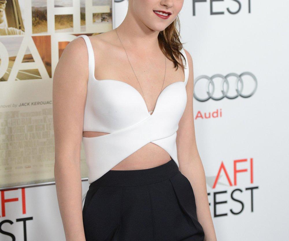 Kristen Stewart: Geburtstagsfeier mit Robert Pattinson?