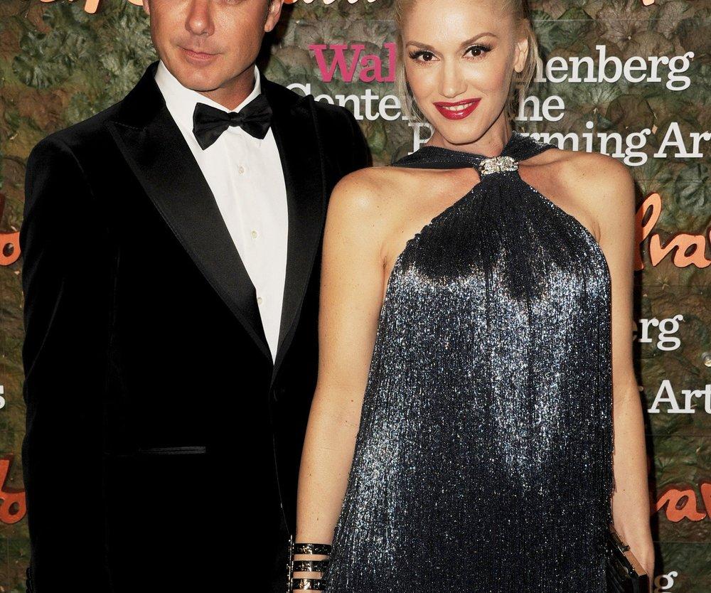 Gwen Stefani ist erneut Mutter geworden
