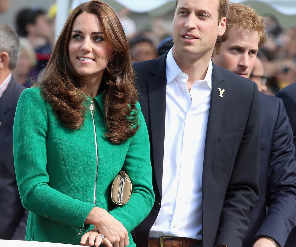 Kate Middleton und Prinz William: Planen sie Baby Nummer zwei?