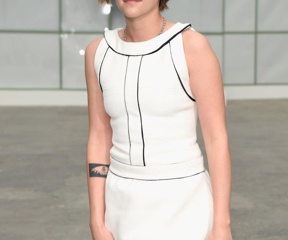Kristen Stewart ist für einen César nominiert
