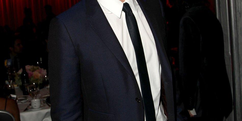 Robert Pattinson plant sein erstes Album