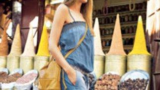 Jeans - der neue Sommertrend