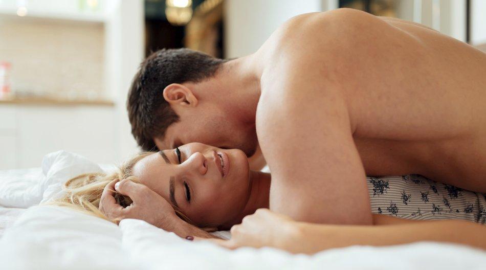 Sexstellungen
