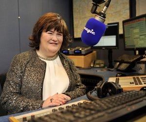 Susan Boyle: Wird sie jetzt Kassiererin?
