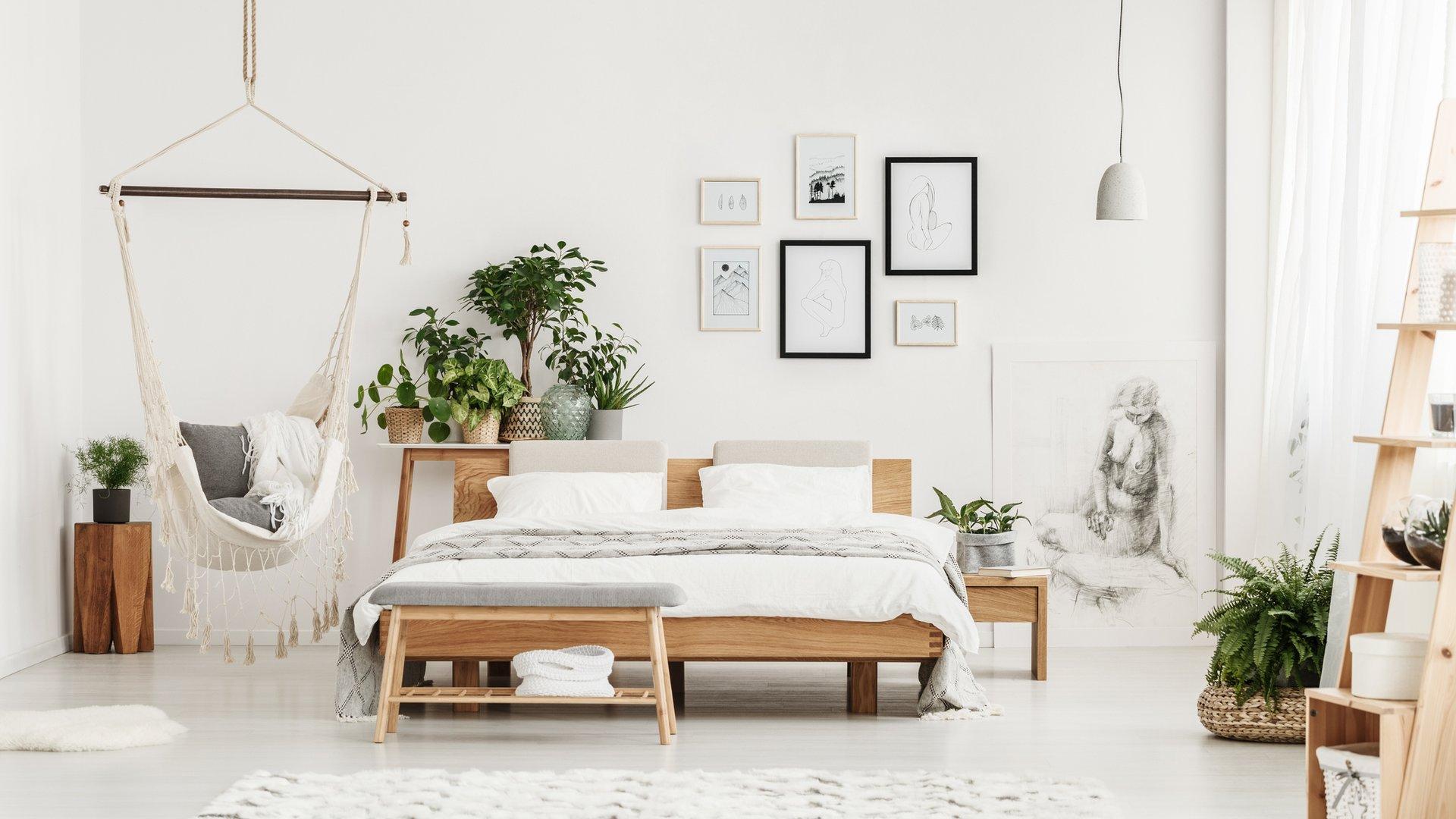 Die 20 schönsten Ikea Hacks für dein Schlafzimmer