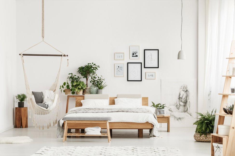 Die 13 schönsten Ikea-Hacks für dein Schlafzimmer   desired.de