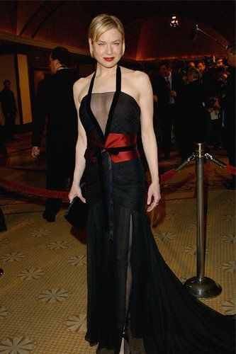 Die White Oleander-Schauspielerin - Renee Zellweger