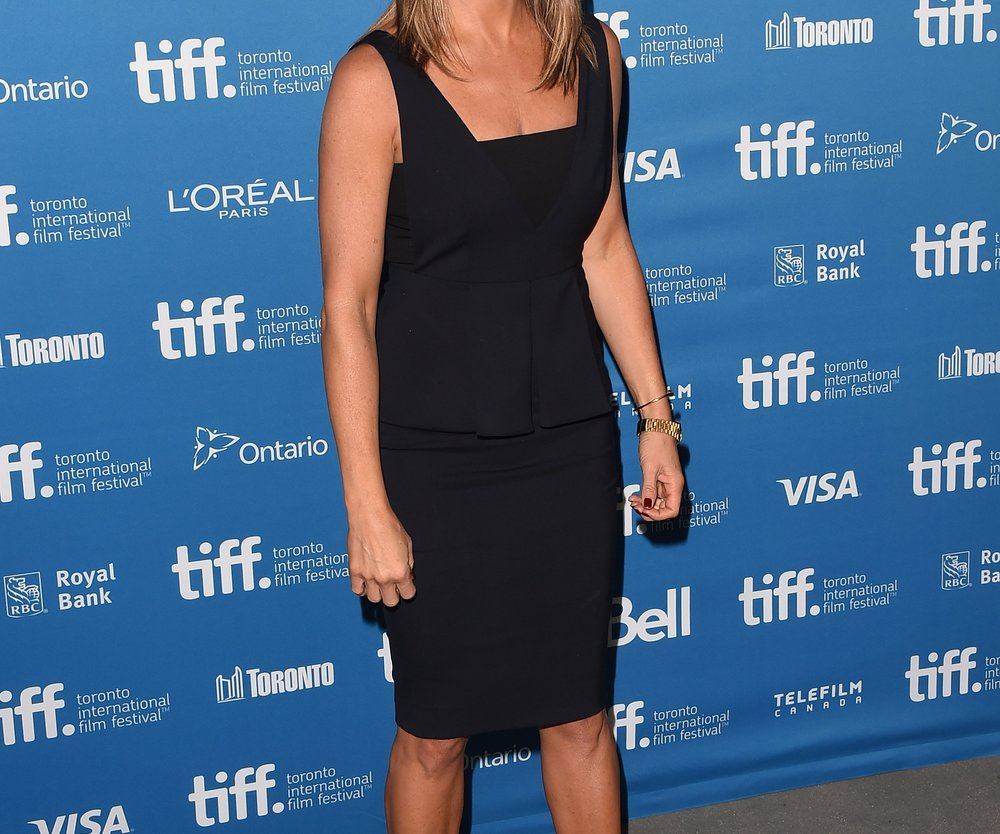 Jennifer Aniston: Hat Justin Theroux sie betrogen?