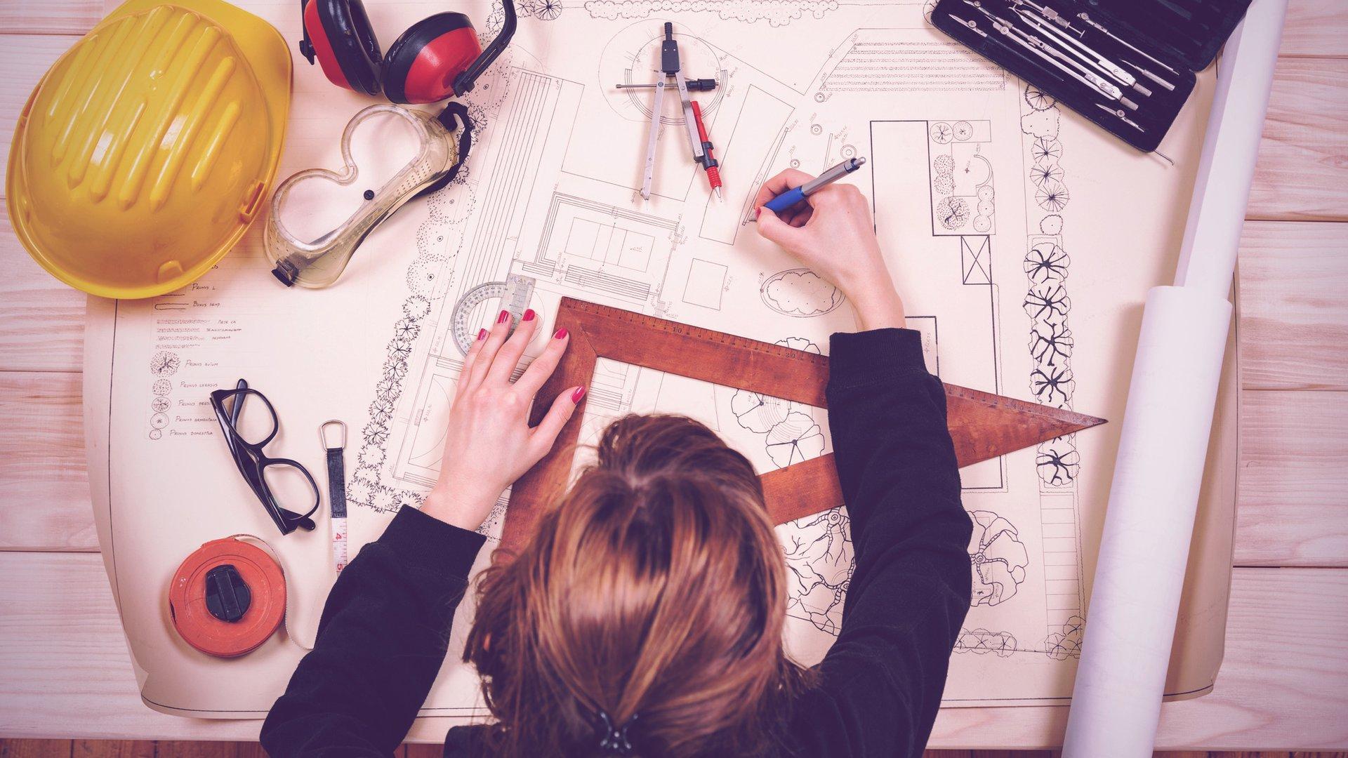 Studium zum Architekten Das erwartet dich