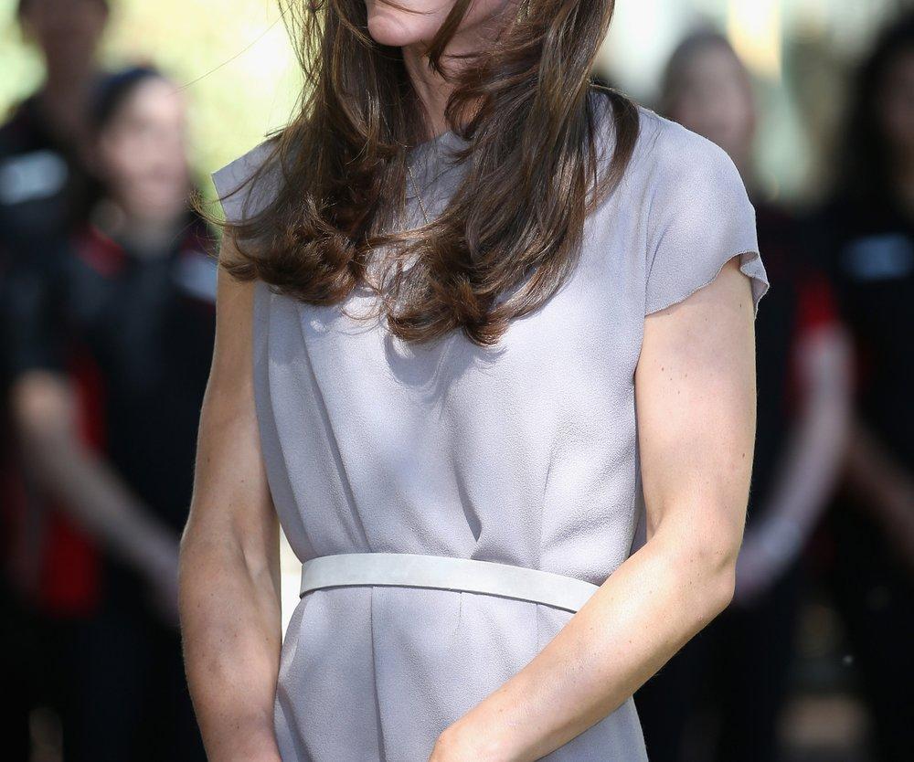 Kate Middleton verärgert Stardesigner Ralph Lauren