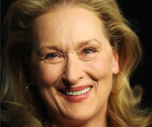 Meryl Streep besucht Parlament