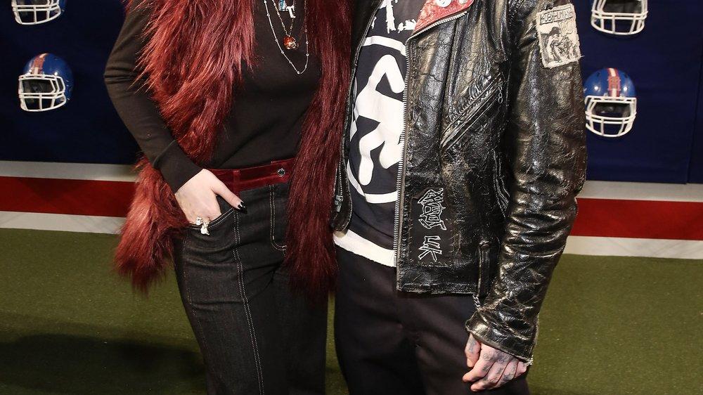 Rita Ora: Hat sie sich von Ricky Hilfiger getrennt?