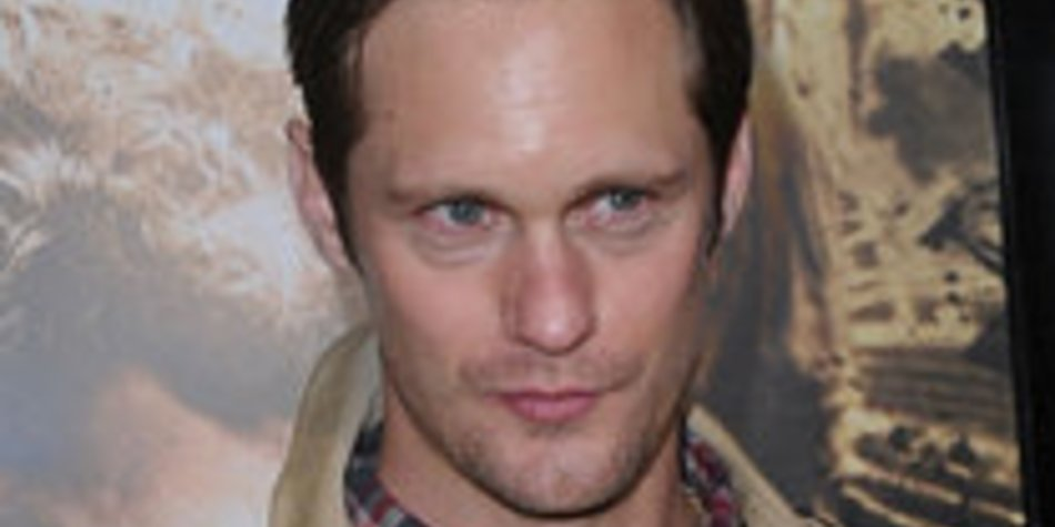 True Blood-Star Alexander Skarsgard gibt Dating Tipps