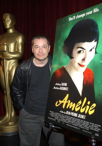 Die fabelhafte Welt der Amelie mit Audrey Tautou
