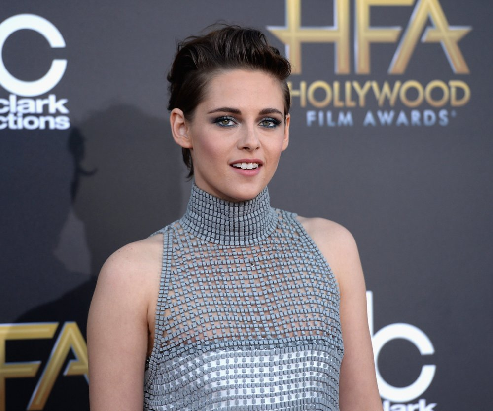 Kristen Stewart: Lästert sie über Robert Pattinson?