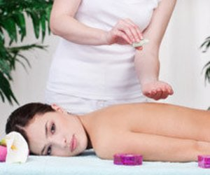Massage 1 x 1
