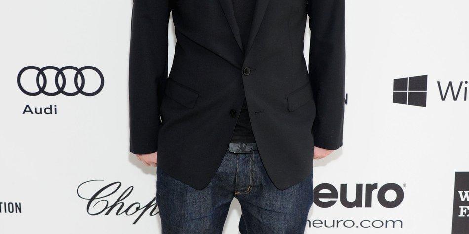 Ed Sheeran gab sich als Calvin Harris aus