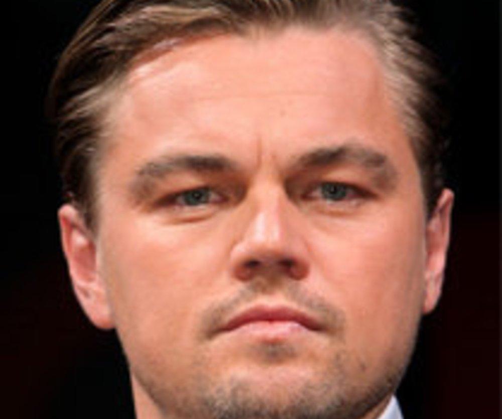 Leonardo DiCaprio führt Forbes-Liste an!