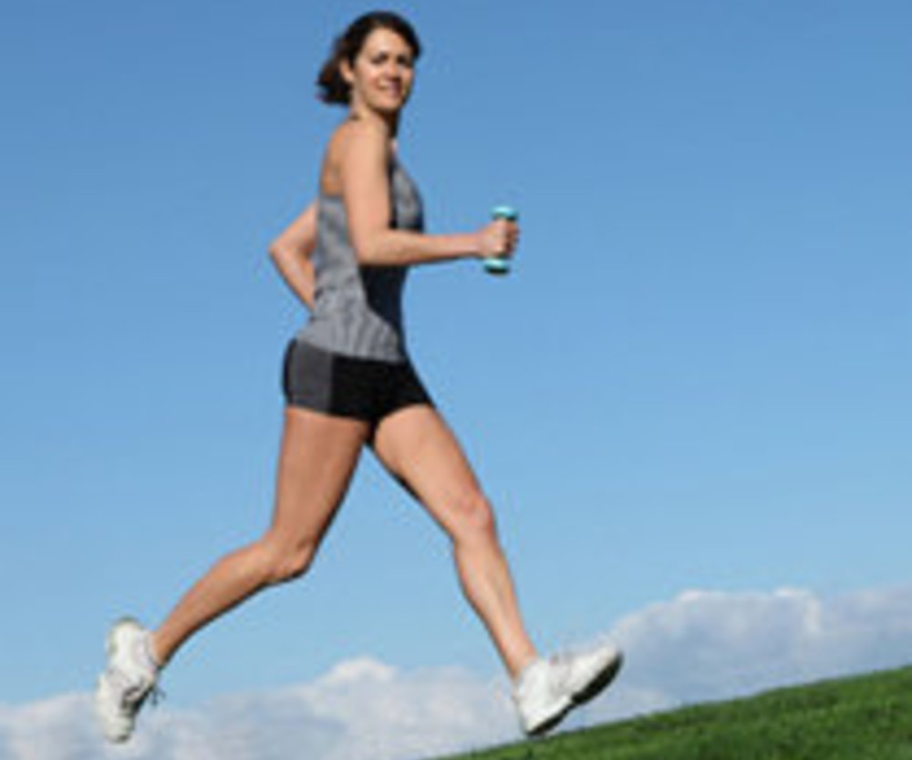 Jogging: 10 Tipps für die richtige Ausdauer!