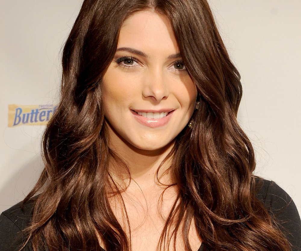 Ashley Greene liebt Brautjungfernkleid