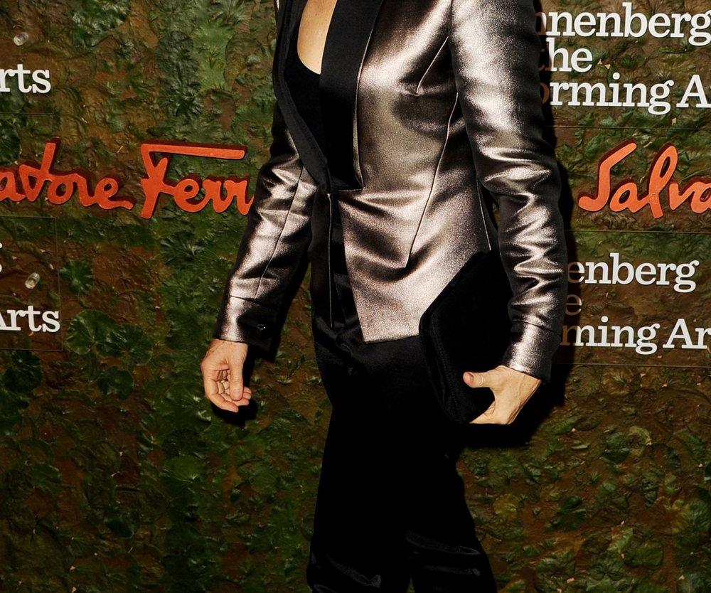 Jodie Foster hat sich getraut