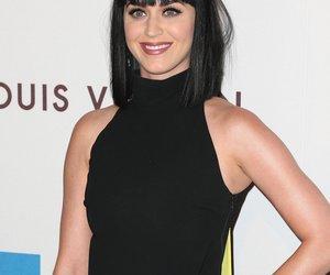 Katy Perry bald mit grünen Haaren?