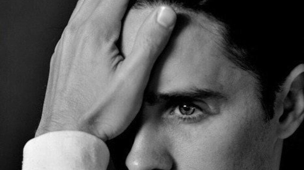 Jared Leto: Die Haare sind ab!