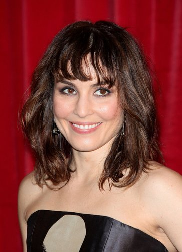 Messy Hair bei Noomi Rapace