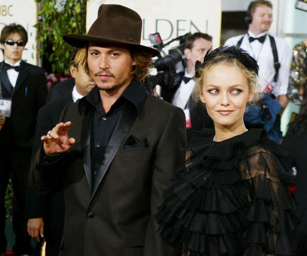 Johnny Depp spricht erstmals über seine Trennung