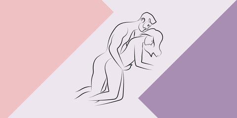 Heisse sexstellungen
