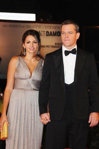 Dogma-Schauspieler: Matt Damon