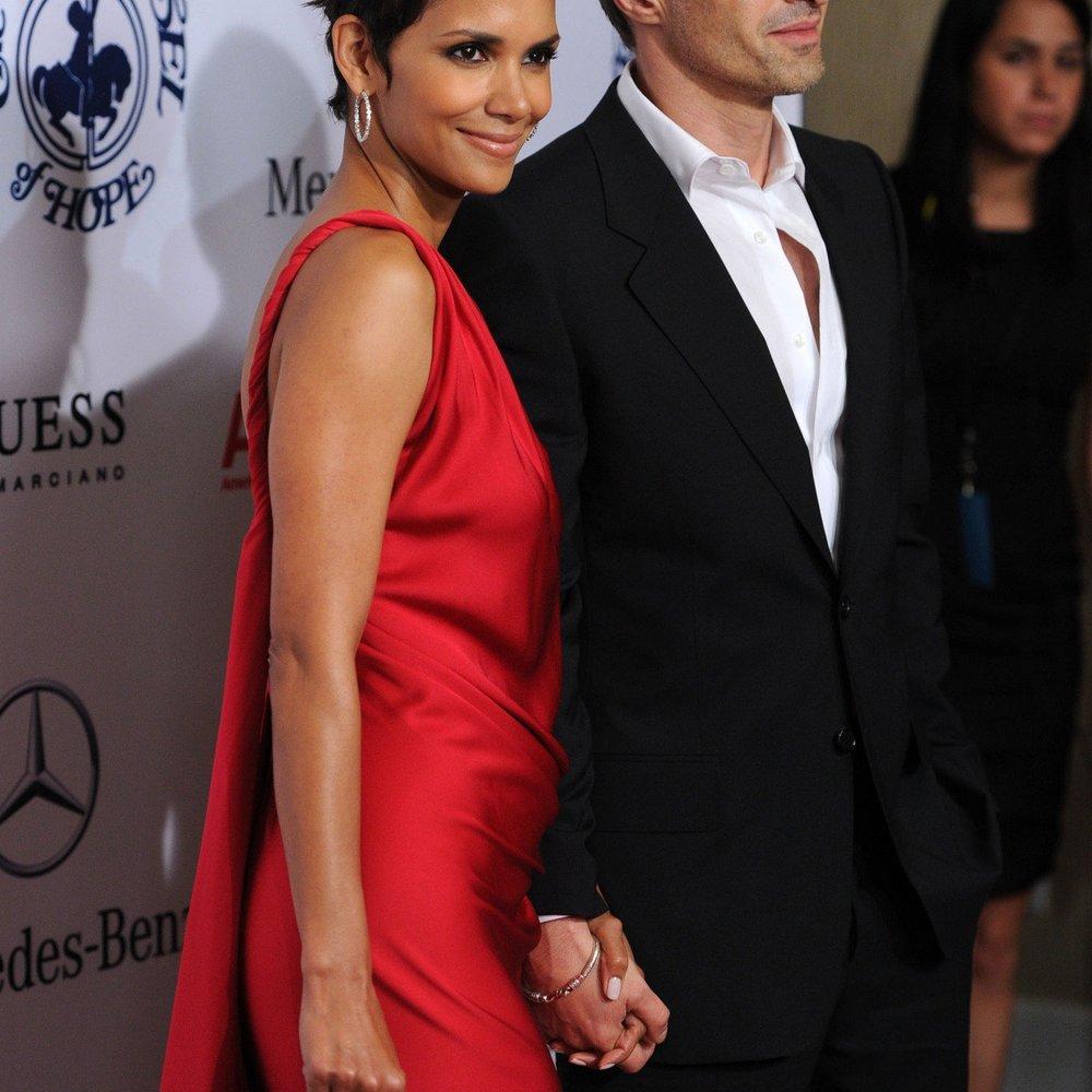 Halle Berry und Olivier Martinez: Verlobung offiziell