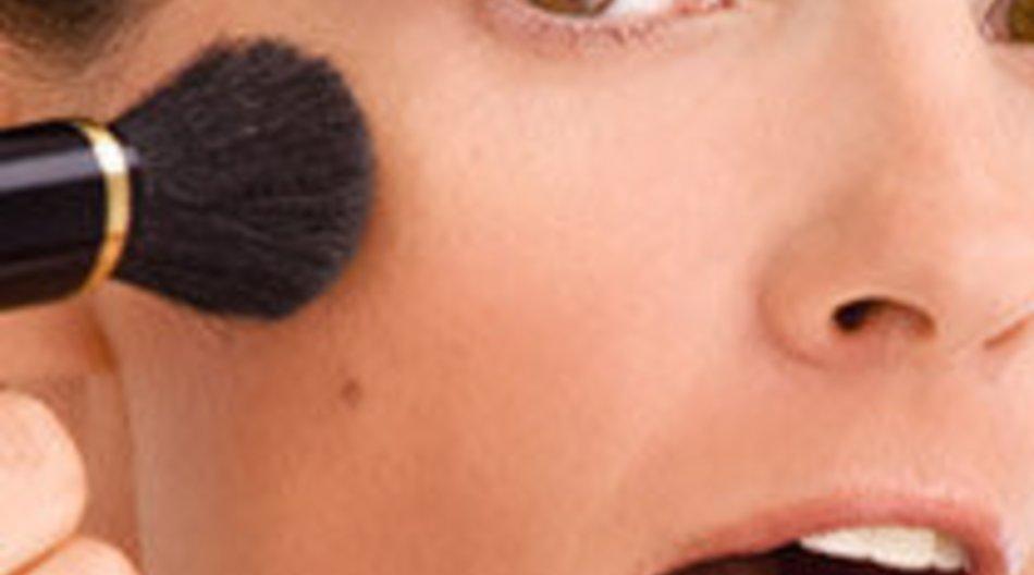 Make-up Paradies