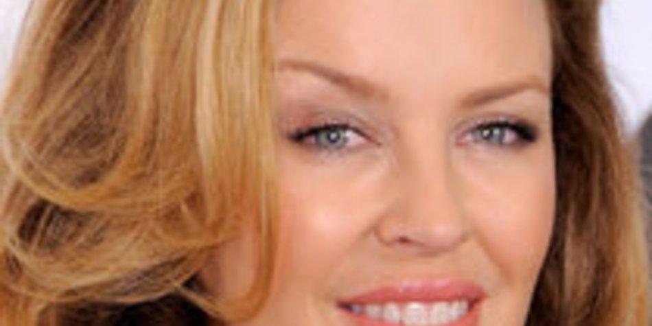 Kylie Minogue: Wieder im Studio
