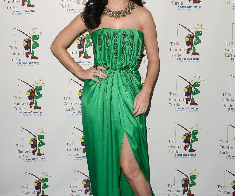 Katy Perry und Adele: Chancen auf einen Oscar!