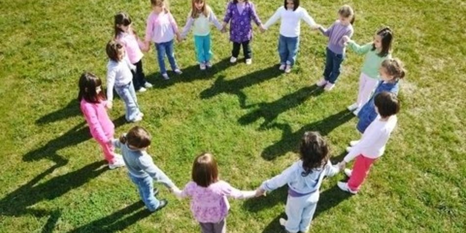 Weltkindertag: Das Recht auf Zeit