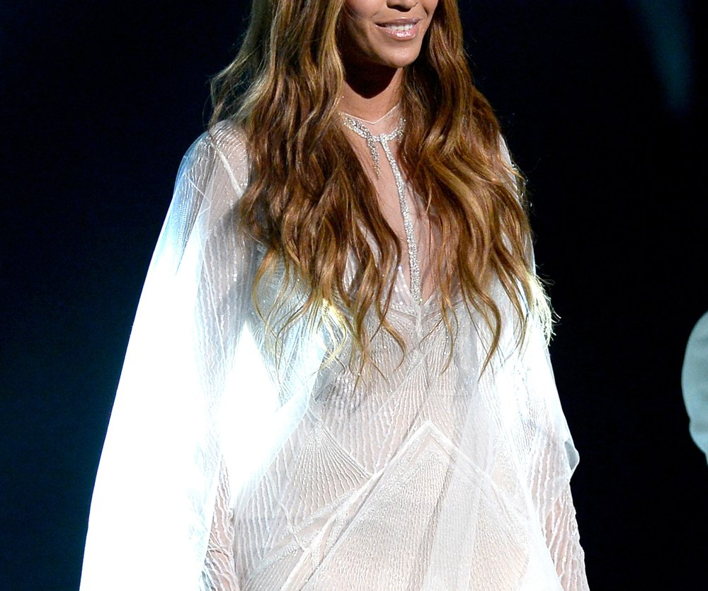 Beyonce schickt ihre Tochter Blue Ivy ins Museum