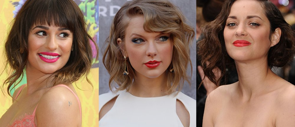 Lea Michele, Taylor und Marion
