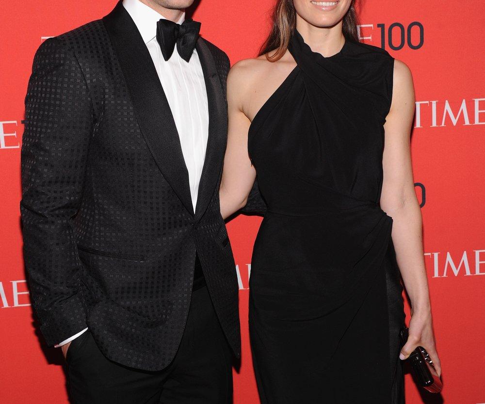 Jessica Biel und Justin Timberlake feiern Hochzeitstag