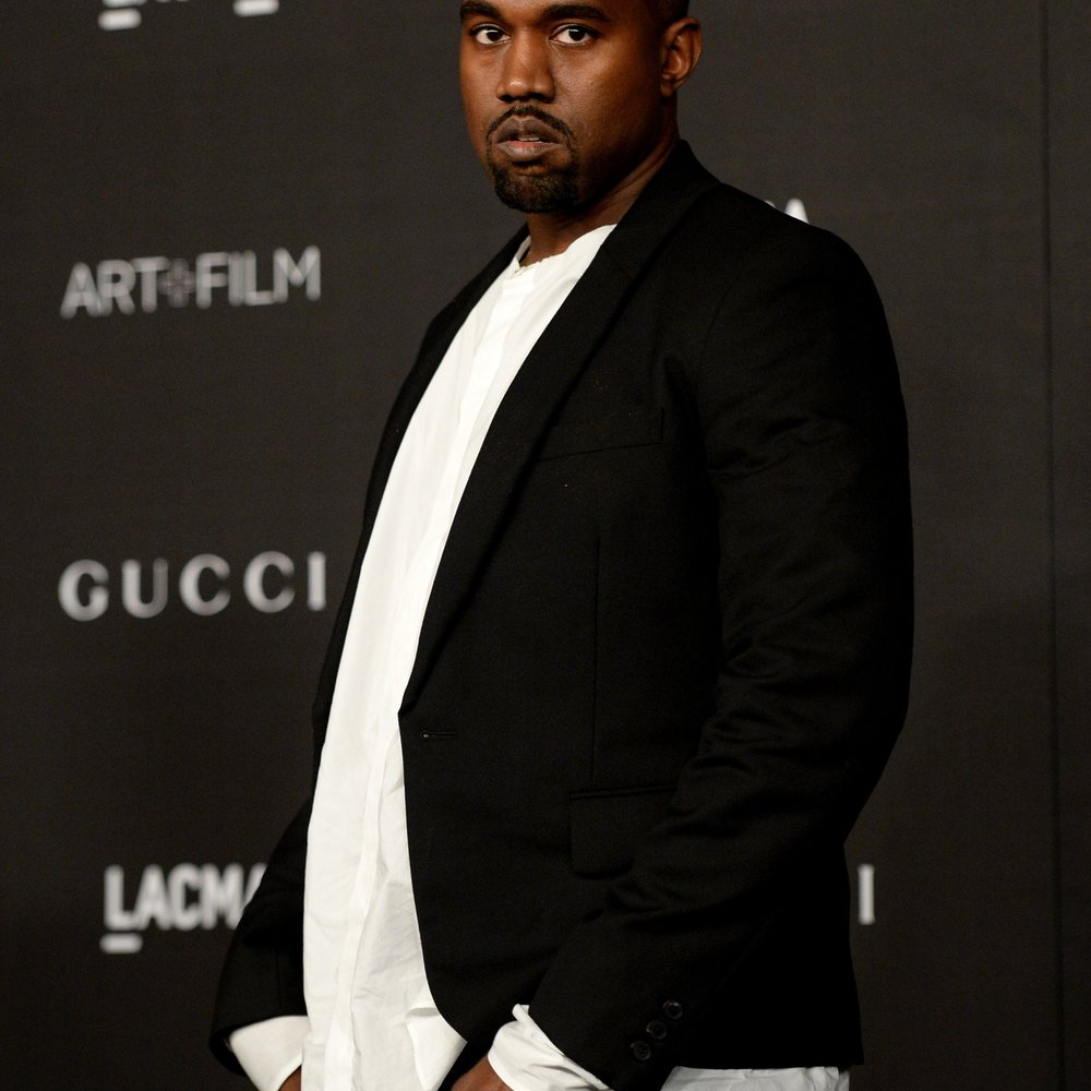 Kanye West: Das ist seine Rache an Amber Rose