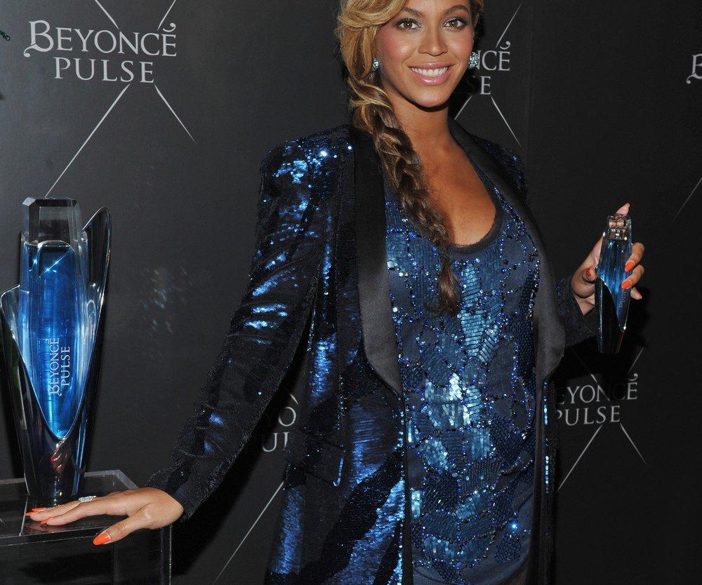 Beyoncé braucht keinen Stylisten