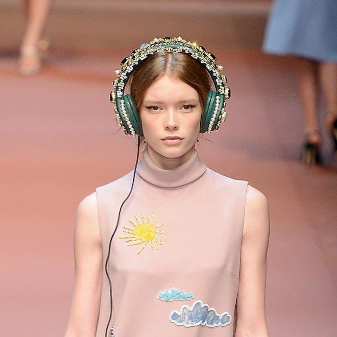 Kopfhörer Dolce & Gabbana